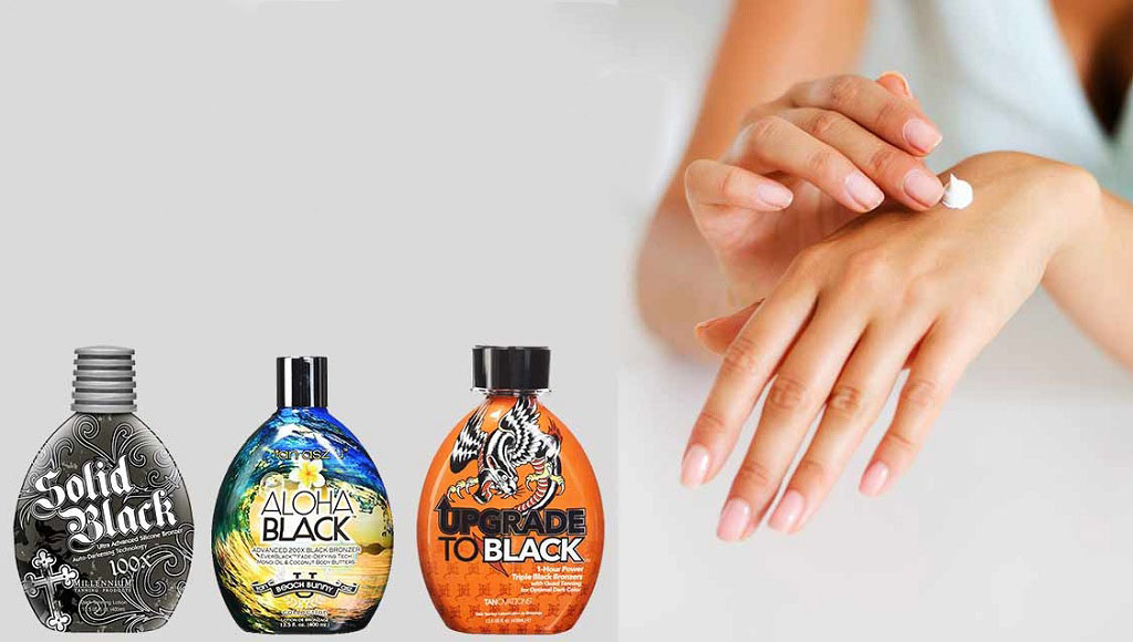 The Benefits of Tanning Lotions